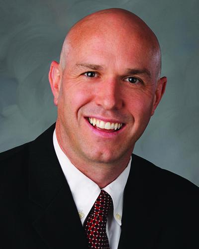 Dr. Matthew Davidson