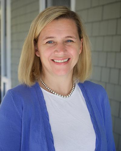 Samantha Ekstrand