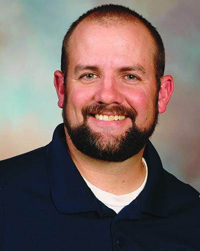 Kevin Halley