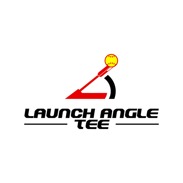 Launch Angle Tee