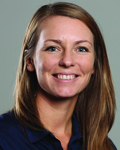 Caitlin Lowe