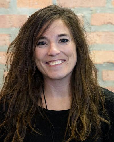 Dr. Michelle Montero