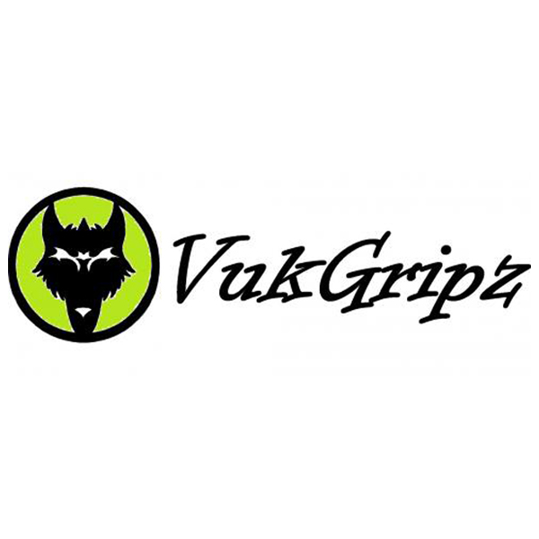 VukGripz Performance Grips & Gloves