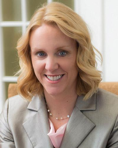 Jill Zwagerman