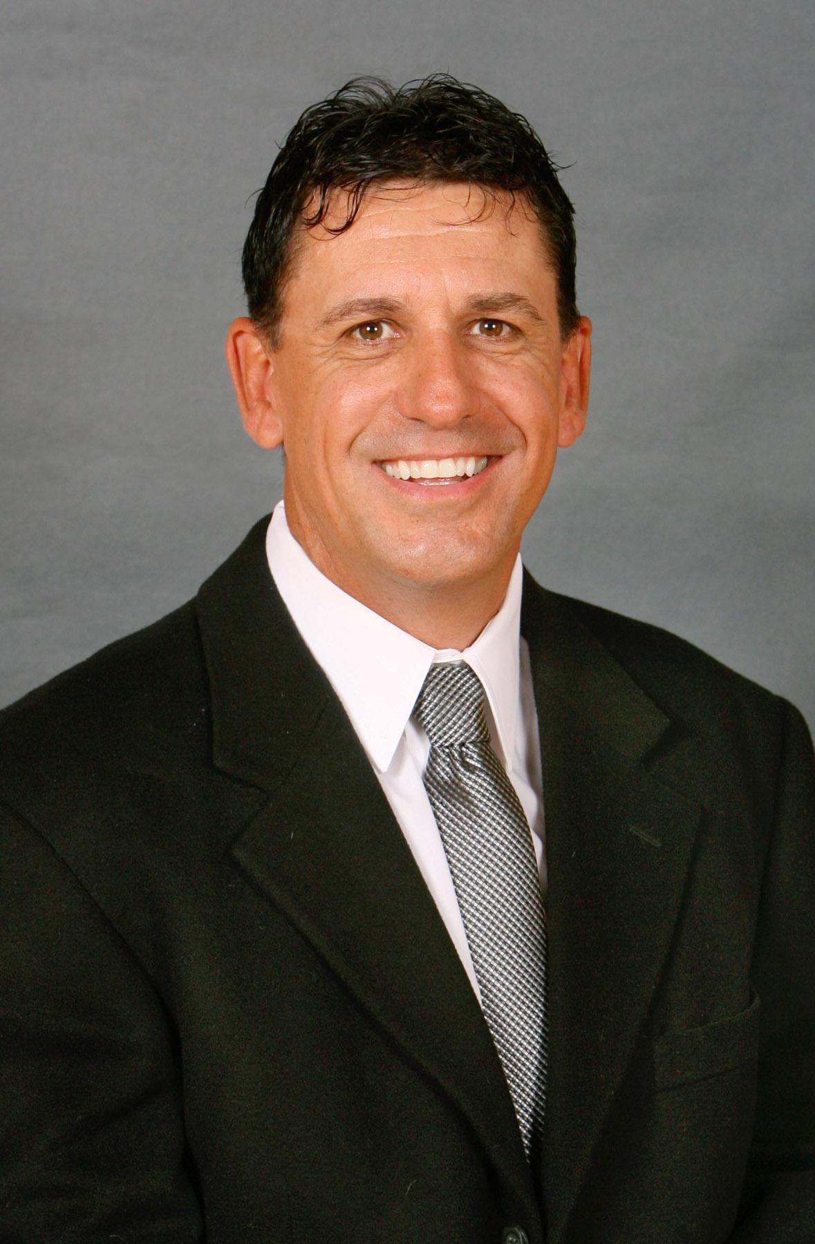 Rick Bertagnolli