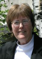 Judy Sherman